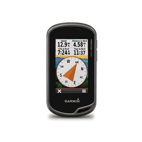 "Garmin Oregon 650t 3"" GPS Unit"