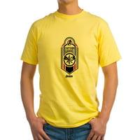CafePress - Captain Marvel Logo Light T Shirt - Light T-Shirt - CP