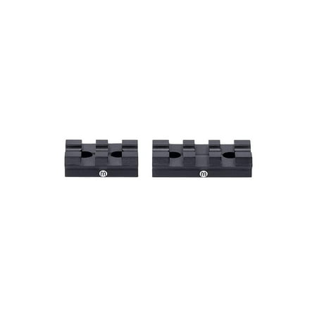 Ruger 10/22 Modular Picatinny Rail Mounting Set | Includes Front and Rear