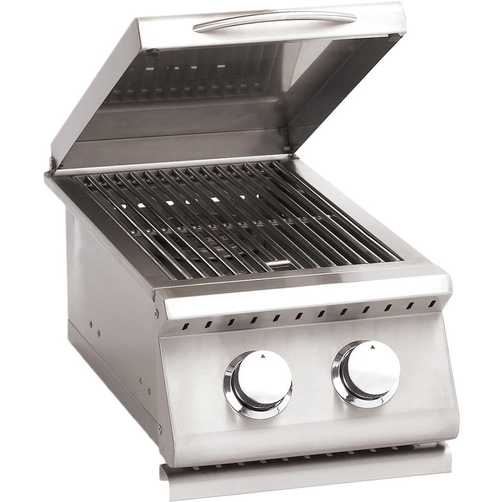 Summerset Professional Grills Summerset Sizzler Stainless Steel Gas Double-side Burner