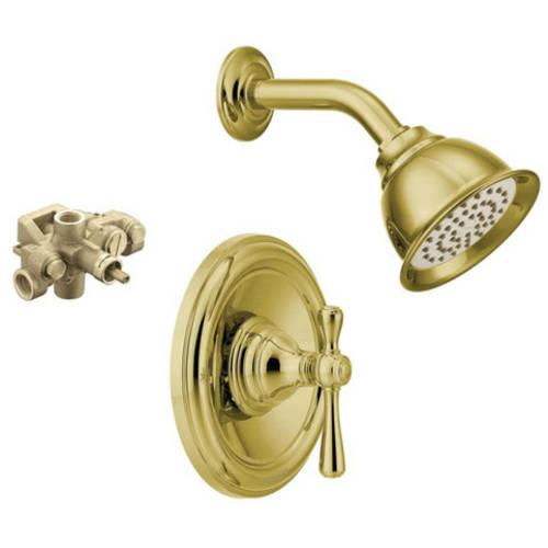 Moen Kski-m-t3112p Kingsley Shower Faucet, Available in Various Colors