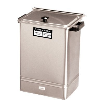 2 Heating Unit (Hydrocollator® tabletop heating unit - E-1 with 2 standard and 2 neck)