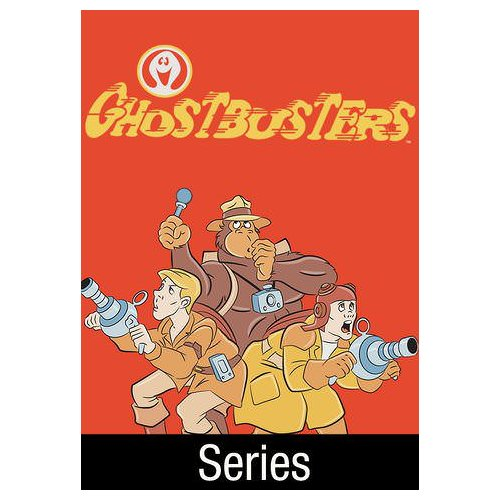 The Ghostbusters: [Animated Series] (1986)