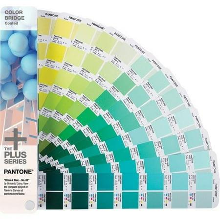Pantone Color Bridge Guide Coated (GG6103N)