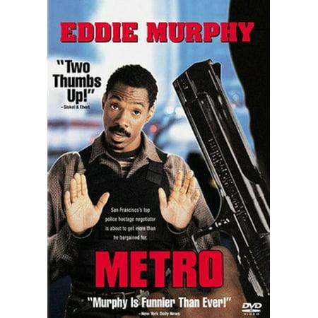 Metro (DVD) -