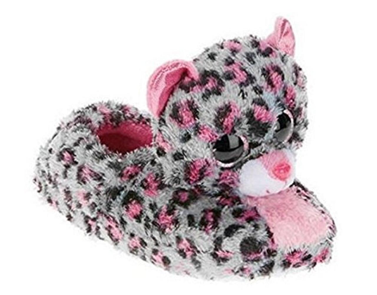 Ty Beanie Boos - TY Girl's Slippers