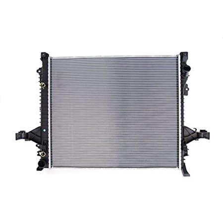 Omc Cooling - OSC Cooling Products 2878 New Radiator
