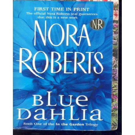 Blue Dahlia - image 1 de 1