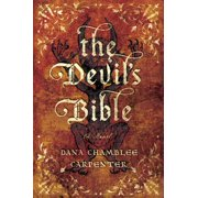 The Devil's Bible: A Novel (The Bohemian Trilogy) - eBook
