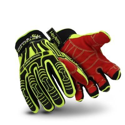 HexArmor Size 2XL Cut Resistant Gloves,2021-XXL (11)