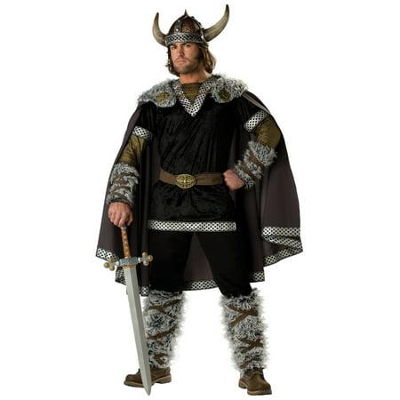 Viking Warrior Adult Costume - Medium - image 1 of 1