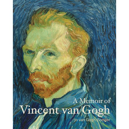 A Memoir of Vincent van Gogh - Vincent Van Gogh Halloween