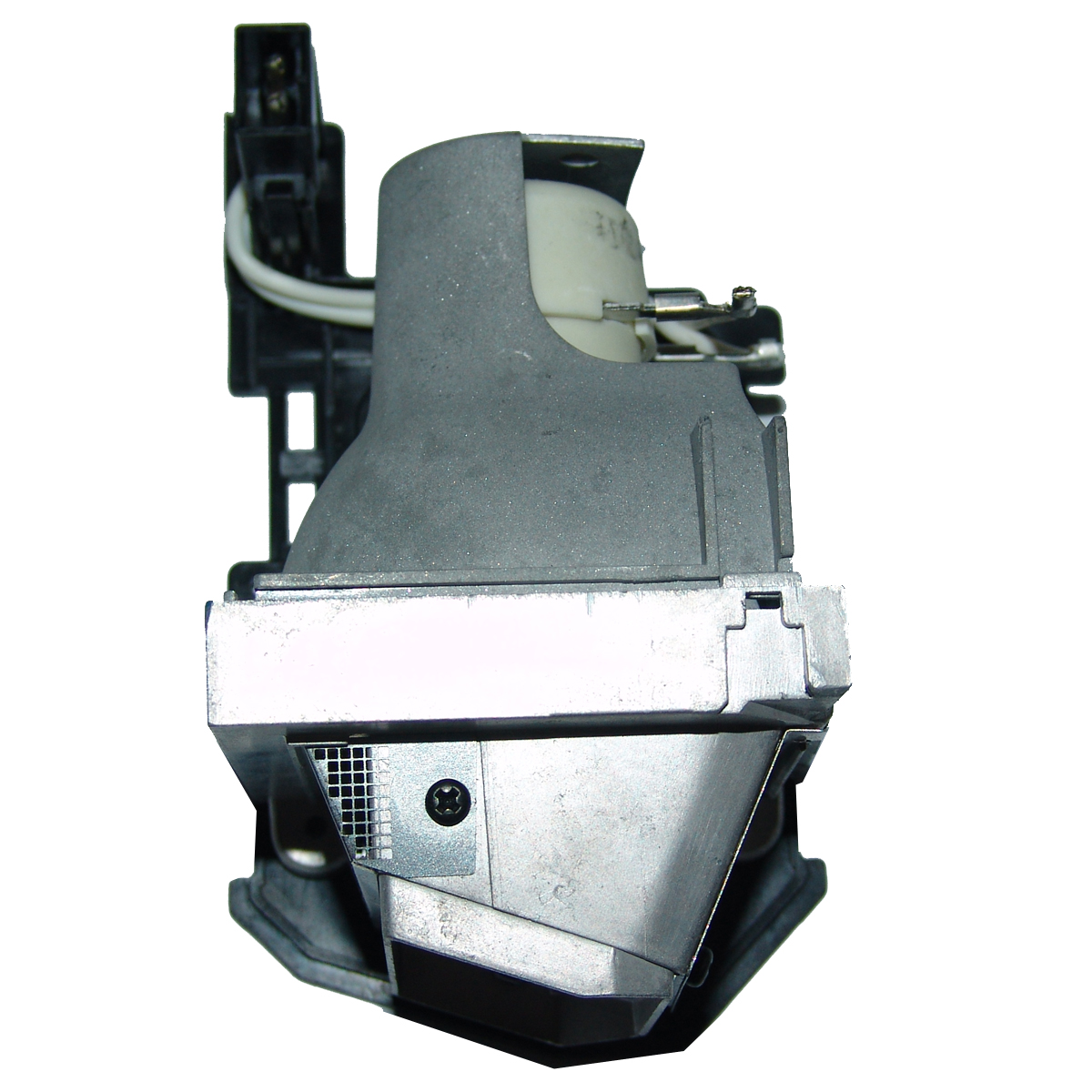 Lutema Economy for Optoma SP.8NS01GC01 Projector Lamp with Housing - image 4 of 5