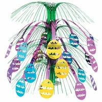Easter Egg Cascade Centerpiece Halloween Decoration