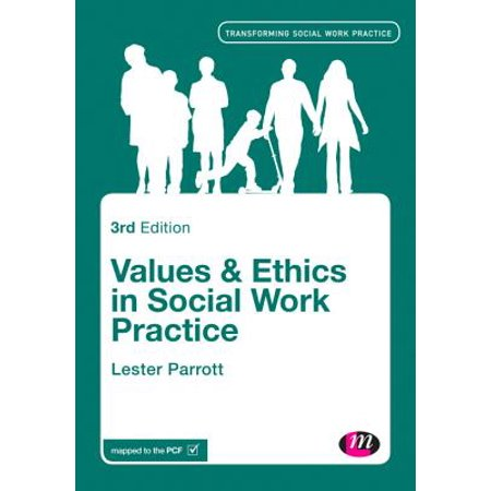 Values and Ethics in Social Work Practice - eBook