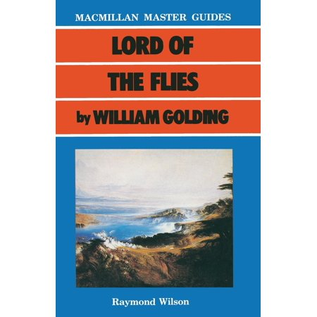 Lord of the Flies by William Golding (Lord Of The Flies By William Golding Audio)