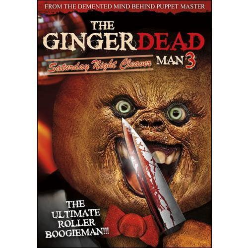 Gingerdead Man 3: Saturday Night Cleaver (Widescreen)