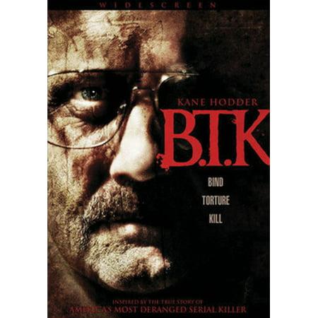 BTK (DVD) - Kane Hodder Halloween