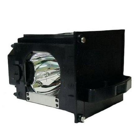 Rptv Replacement Lamp - Mitsubishi WD-Y65 Compatible Lamp for Mitsubishi TV with 150 Days Replacement Warranty