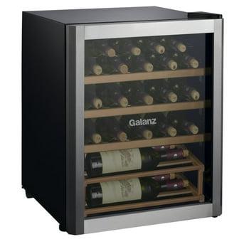 Galanz 2.7 Cu. ft. 25 Bottle Wine Cooler
