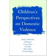 Children's Perspectives on Domestic Violence - eBook