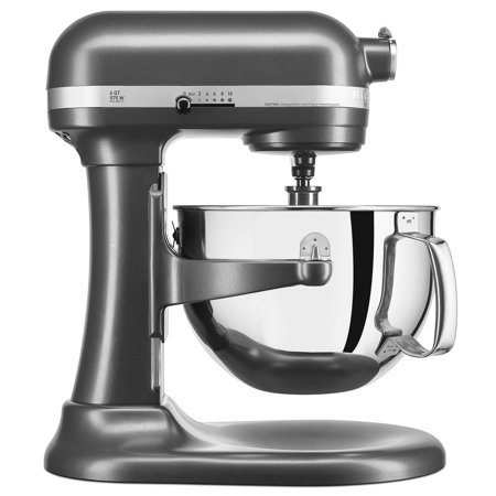 Kitchenaid Kp26m1xdp Pro 600 Series 6 Quart Bowl Lift Stand Mixer