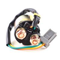Kimpex HD HD Starter Solenoid Relay Fits Honda - 225474 OEM# 35850-HL1-A01   #225474
