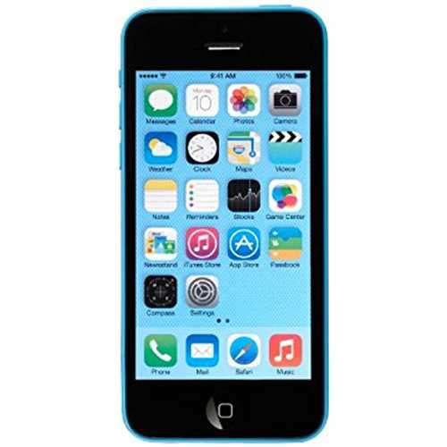 Apple iPhone 5c 32GB (Blue) - Verizon Wireless