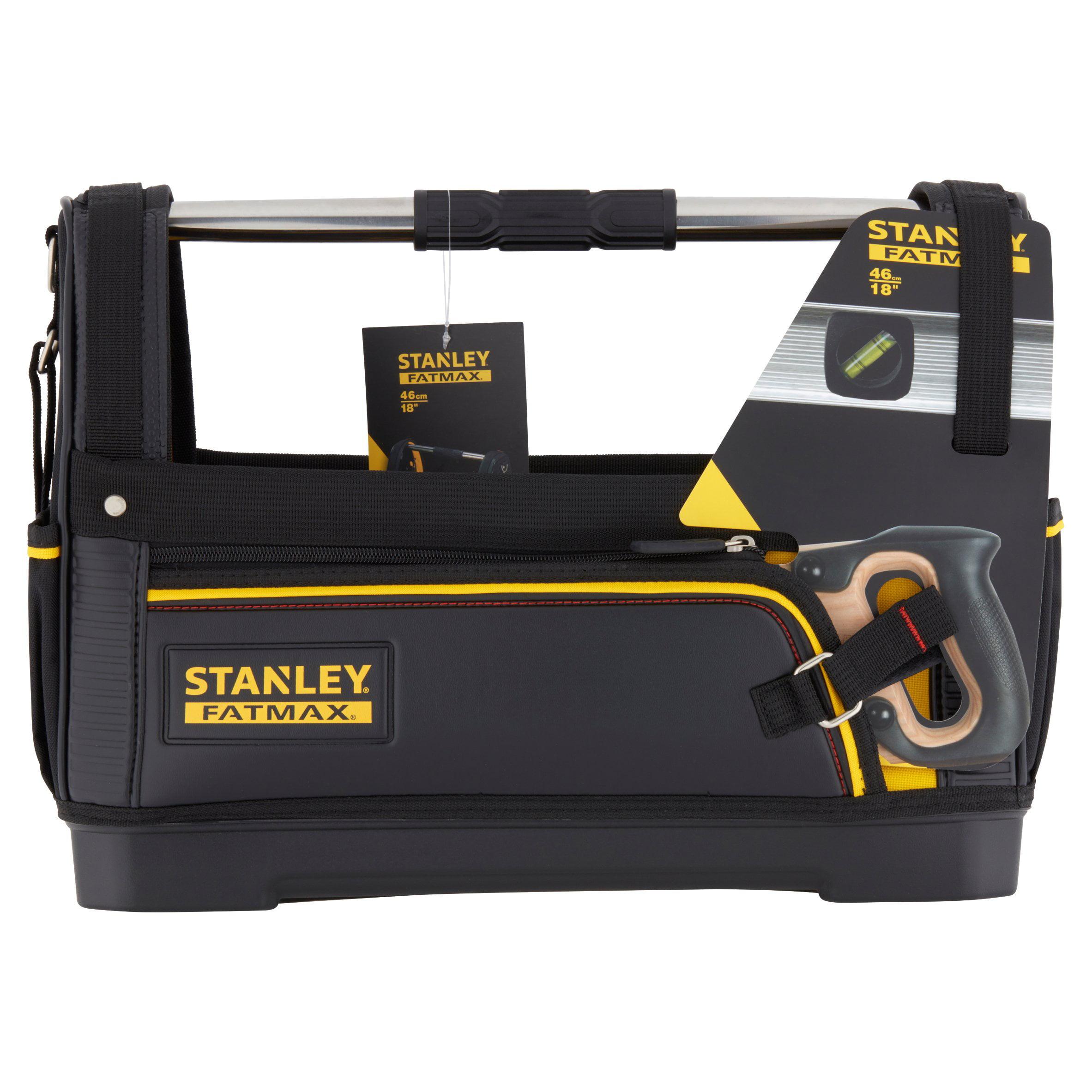 Stanley Fatmax Tool Bag by Stanley Black & Decker
