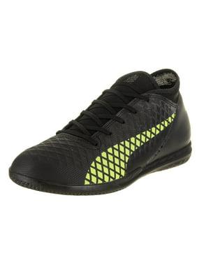 00a985edc Product Image Puma Kids Future 18.4 IT Jr Indoor Soccer Shoe