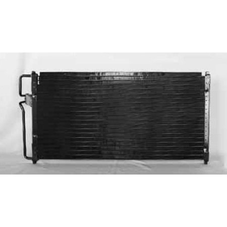 F450 Super Duty Lariat (NEW AC CONDENSER FITS 1997-2004 FORD F100 RANGER F150 F250 F350 F450 F550 SUPER DUTY P40083 204678M 6L3Z 19712 BA FO3030144 4678 7-4678 )