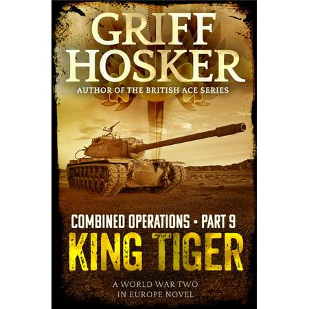 King Tiger - eBook ()