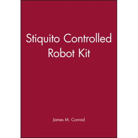 (Stiquito Controlled Robot Kit)
