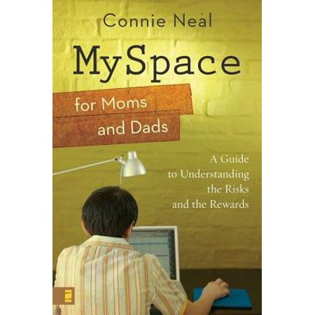MySpace for Moms and Dads - eBook