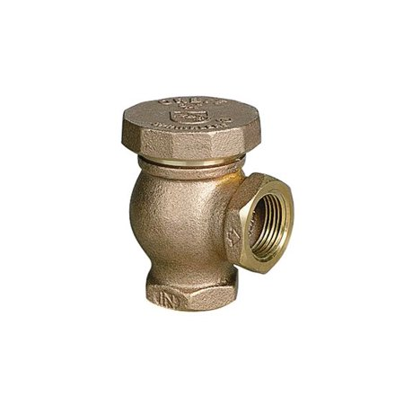 Orbit 3/4 Female Thread Atmospheric Vacuum Breaker Prevent Water Back flow - Atmospheric Vacuum Breaker