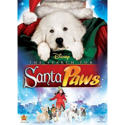 The Search For Santa Paws (Widescreen)