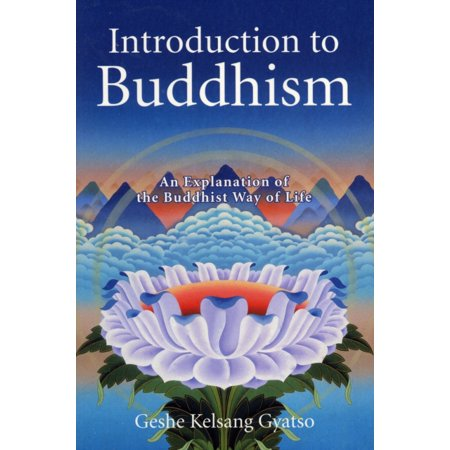 Introduction To Buddhism  An Explanation Of The Buddhist Way Of Life  Paperback