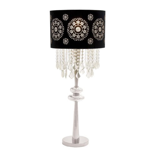 EC World Imports Urban 35'' Table Lamp by ecWorld