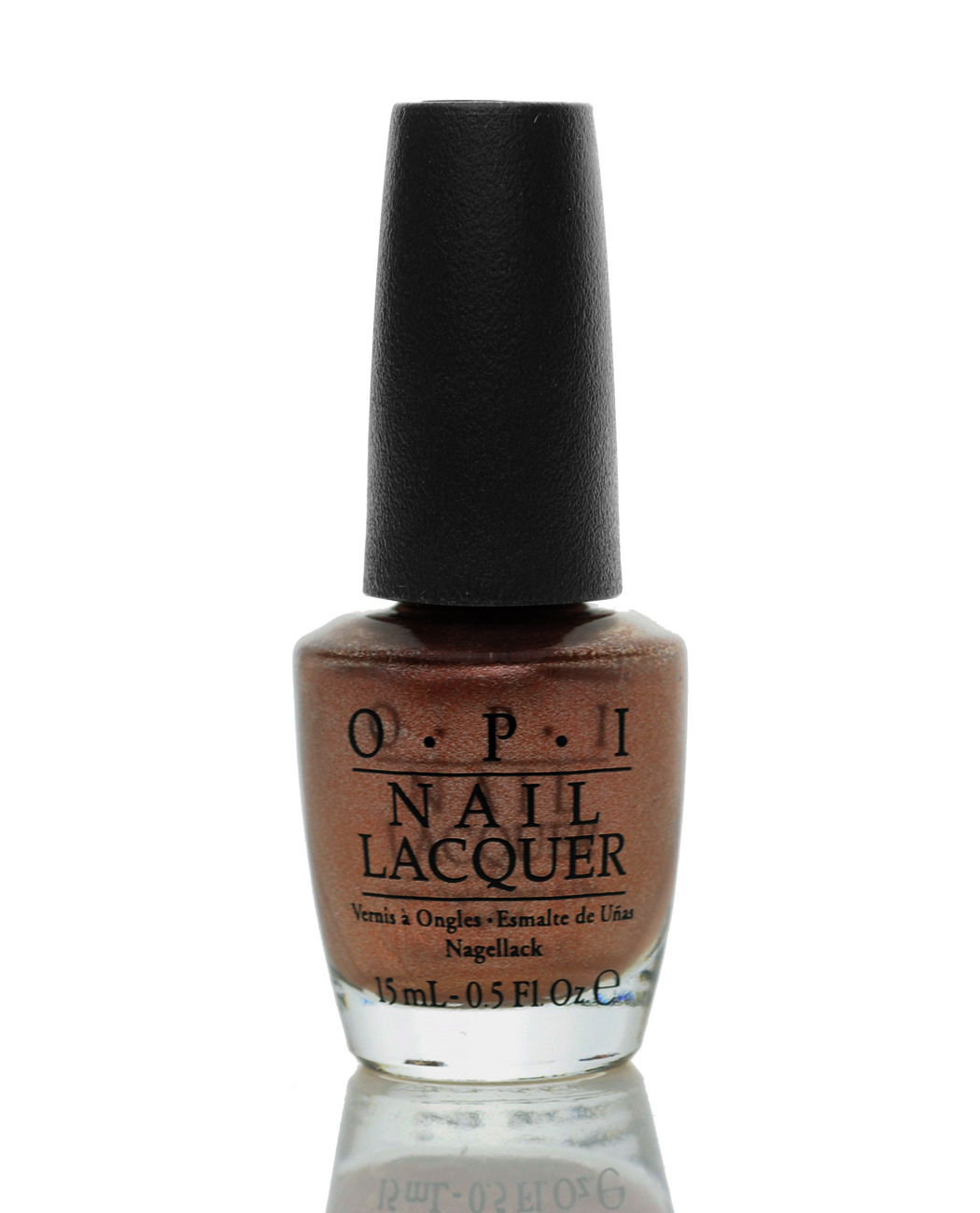 OPI Nail Lacquer, OPI Venice Collection, 0.5 Fluid Ounce - Worth A Pretty Penne V27