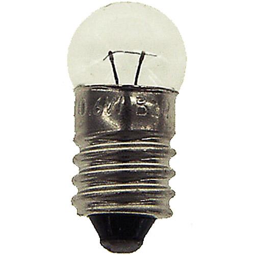 Bicycle Bulb, 6-Volt .6 Watt Rear Light