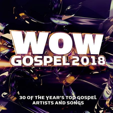 Wow Gospel 2018  Various Artists