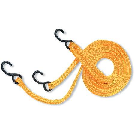 Raider Twisted Nylon V-shaped Tow Rope - Walmart com