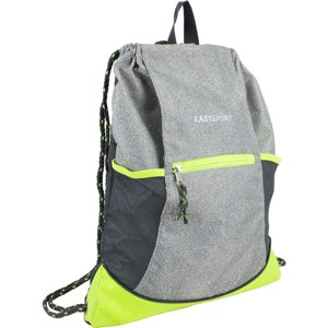 Eastsport Drawstring Cinch Sack Backpack