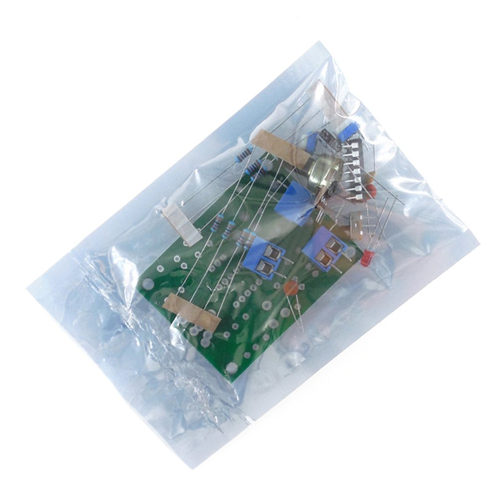 Hw 530 Icl8038 Function Signal Generator Circuit Production Sine Working Of Triangle Wave Square Parts Diy Spare Part