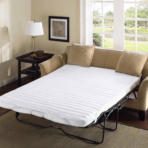 Comfort Classics Delta Sofa Bed Pad Walmartcom