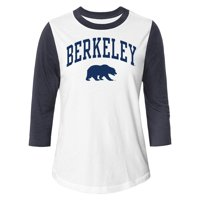 UC Berkeley Cal KickBall League Women's T-Shirt-White