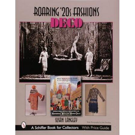Roaring '20s Fashions : Deco
