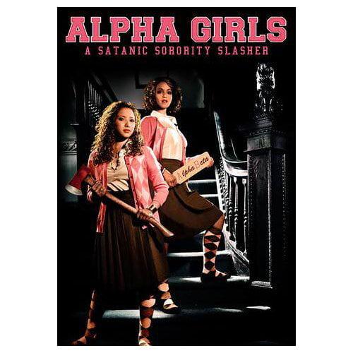 Alpha Girls: A Satanic Sorority Slasher (2012)