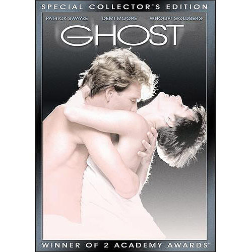 GHOST (DVD/SPECIAL COLLECTORS EDITION/2009 REPACKAGING)