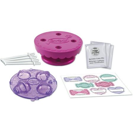 Cool Baker Magic Mixer Cake Pops Mix Pack